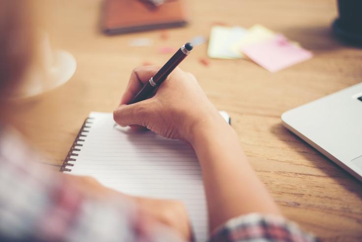 Workshop de Escrita e Comunicação Científica